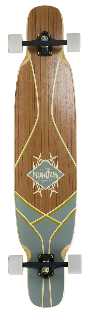 Mindless Core Dancer - longboard