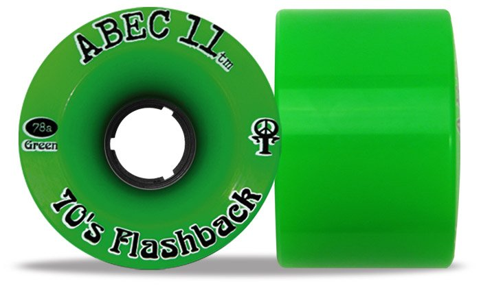 Abec11 - Flashbacks 70mm
