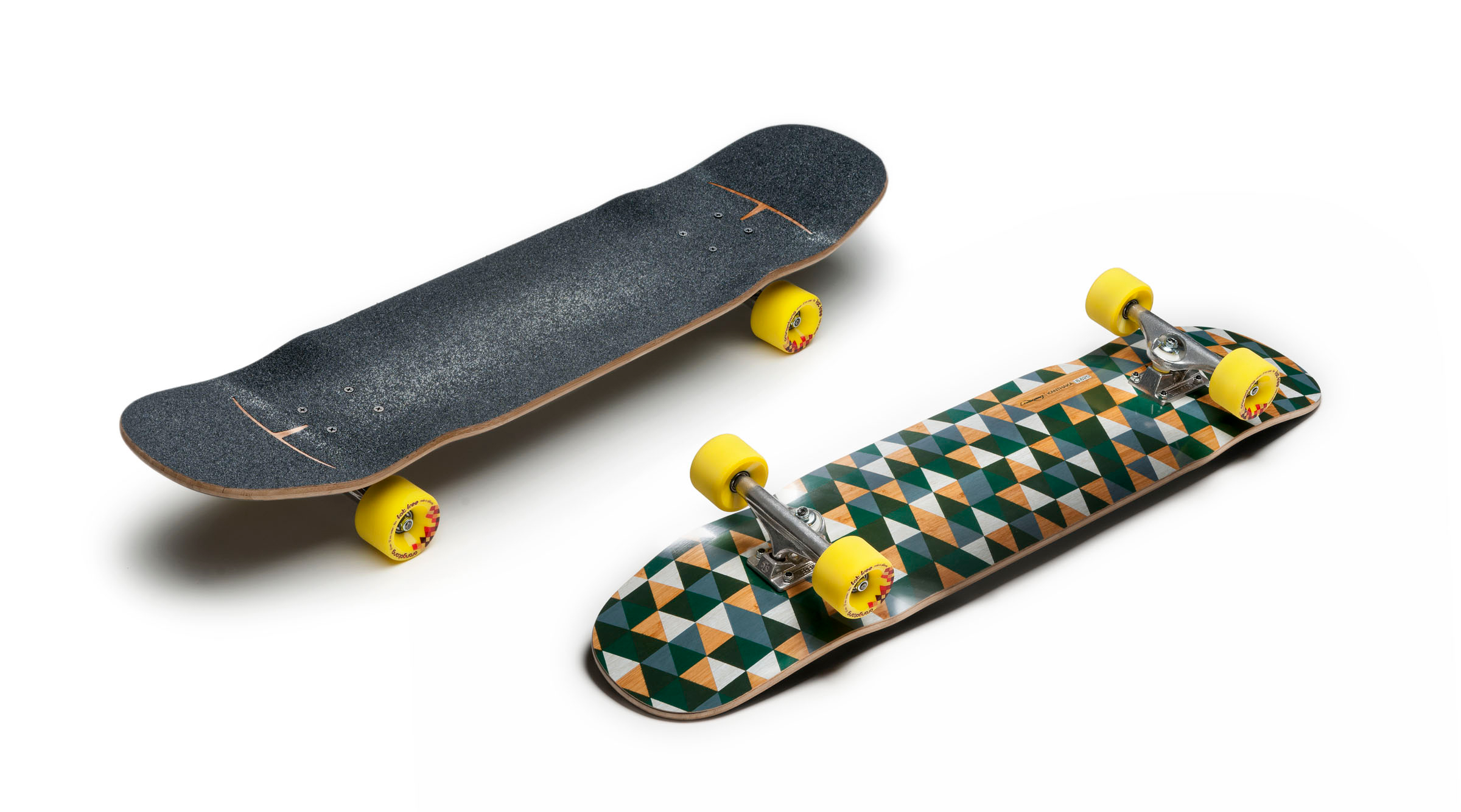 Kanthaka - Loaded -  longboard