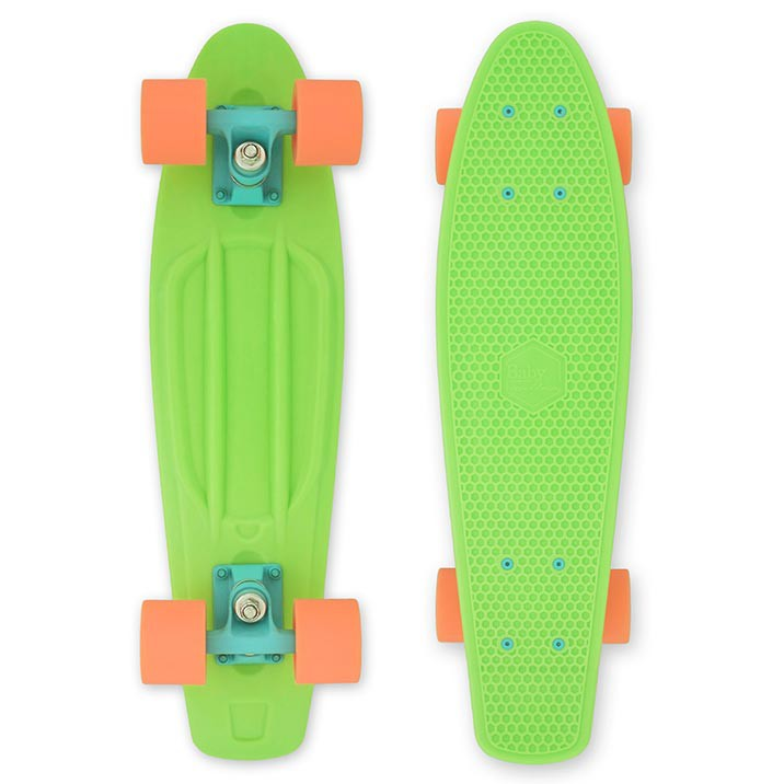 Baby Miller Ice Lolly  - longboard