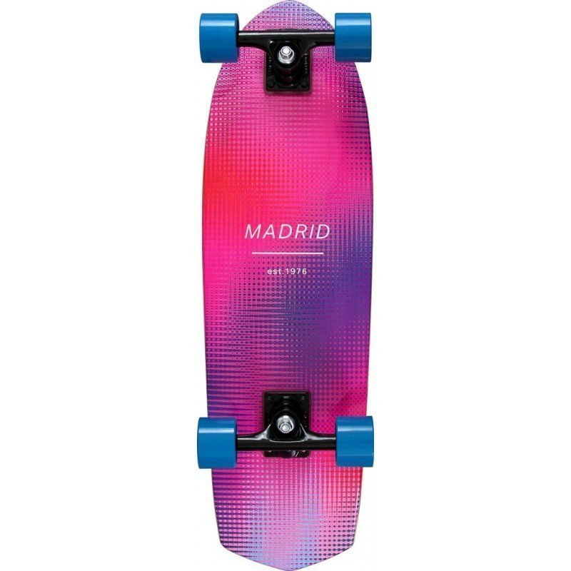 "Madrid Picket 28"" Strobe - longboard"