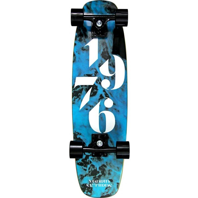 "Madrid Squirt 29"" Smoke - longboard"