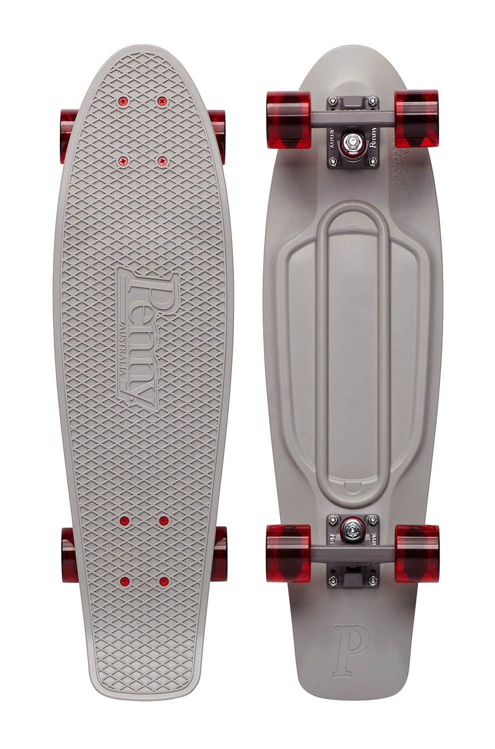 Penny - Nickel 27 - Battleship - penny boards