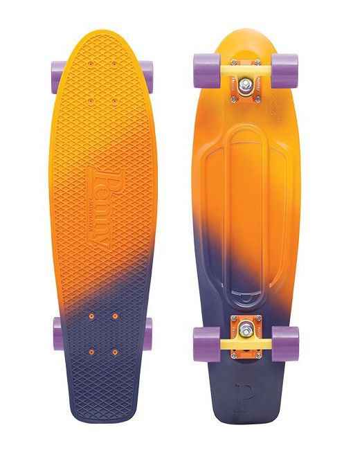 Penny - Fades Nickel 27 - Dusk - penny boards
