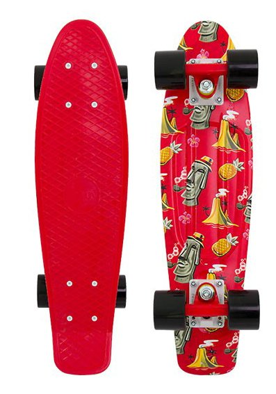 Penny - Original 22 - Island Escape - penny boards