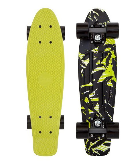 Penny - Original 22 - Shadow Jungle - penny boards