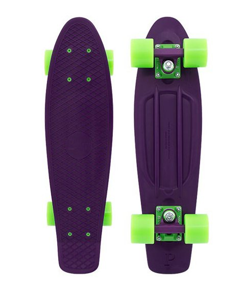 Penny - Original 22 - Phantom - penny boards