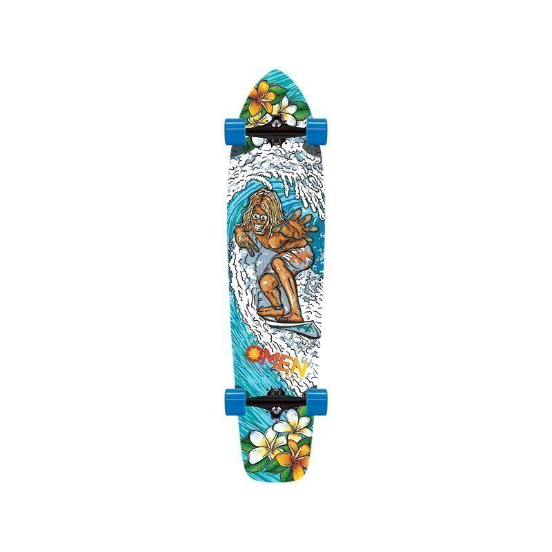 Omen King Surf - longboard