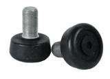 Adjustable Stopper Black