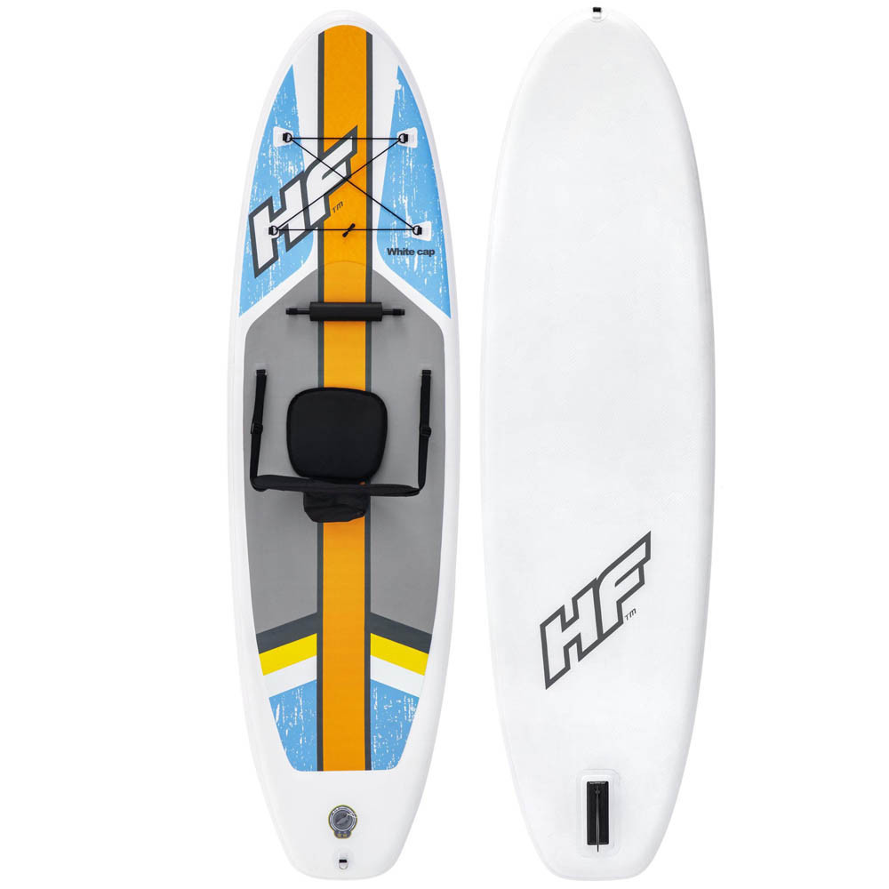 PADDLEBOARD HYDROFORCE OCEANA 10-33 WHITE CAP COMBO
