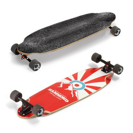 Hammond Longboards - Speed Riff 36 longboard