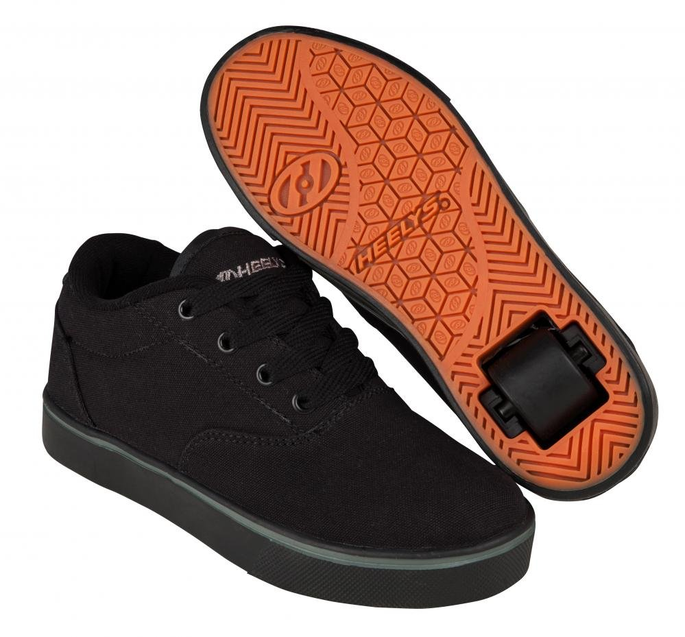 Heelys - Launch Black - koloboty