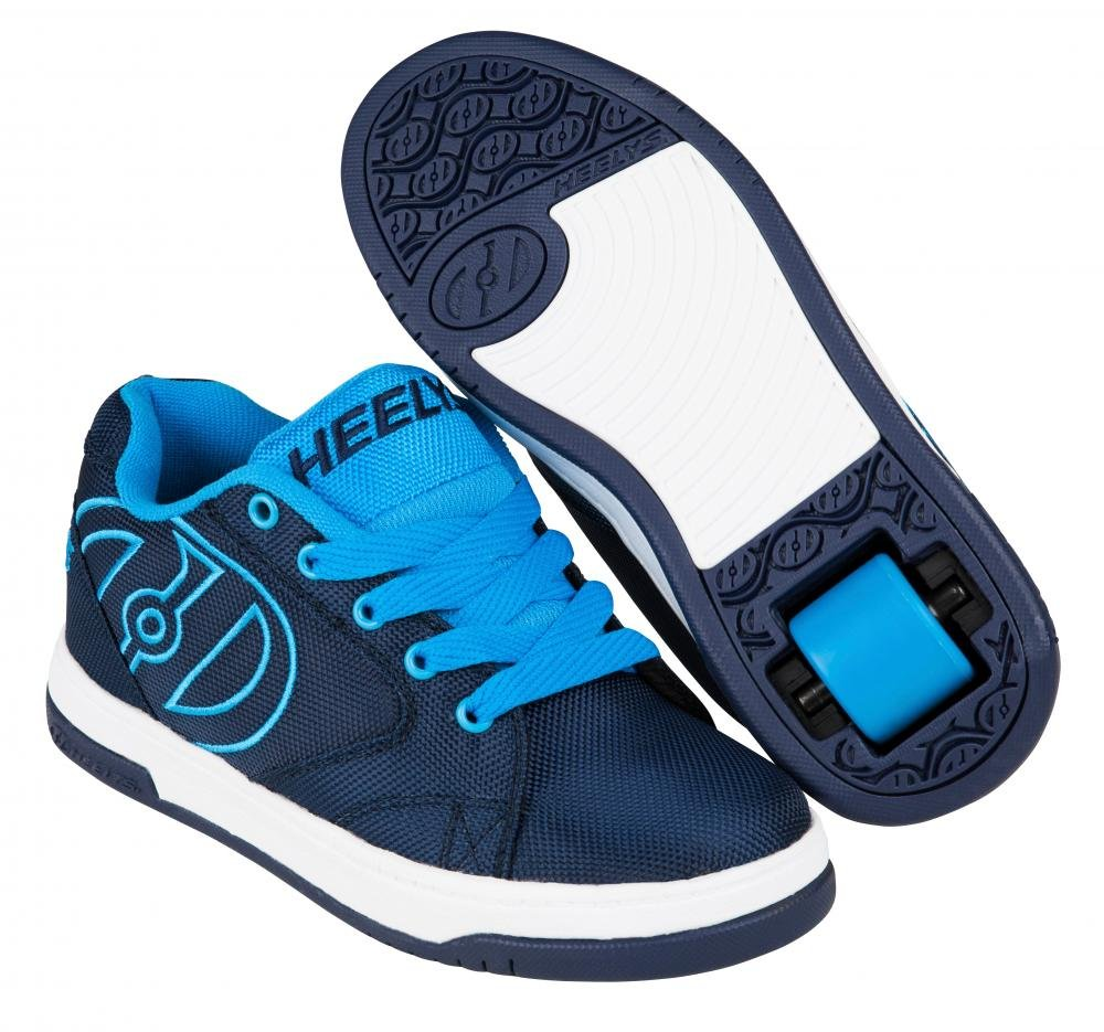 Heelys - Propel 2.0 Navy/New Blue - koloboty