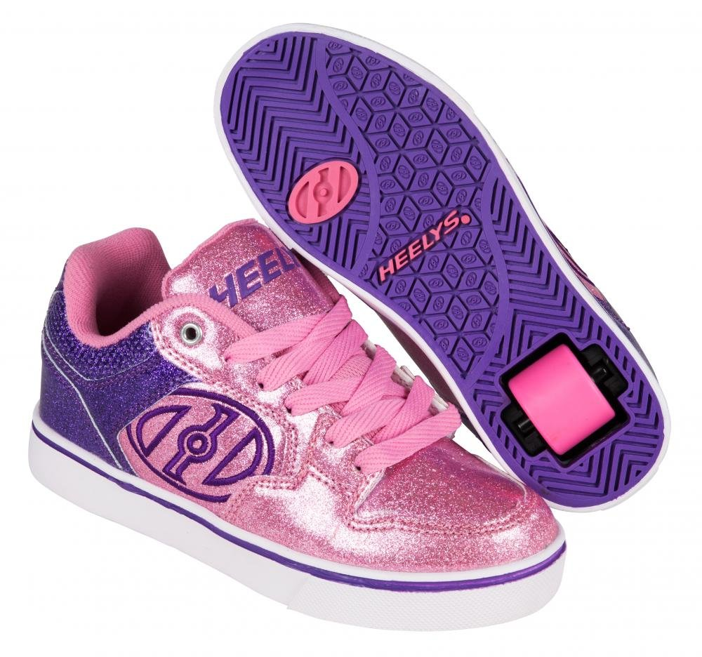 Heelys - Motion Plus Purple/Pink - koloboty