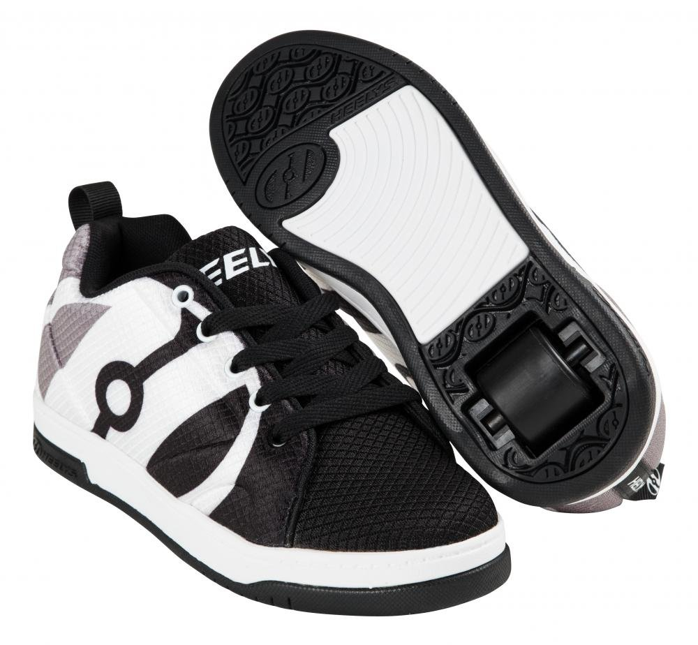 Heelys - Repel Black/Charcoal - koloboty