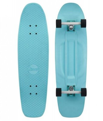 "Penny - Skateboard 32"" - Mint Black"