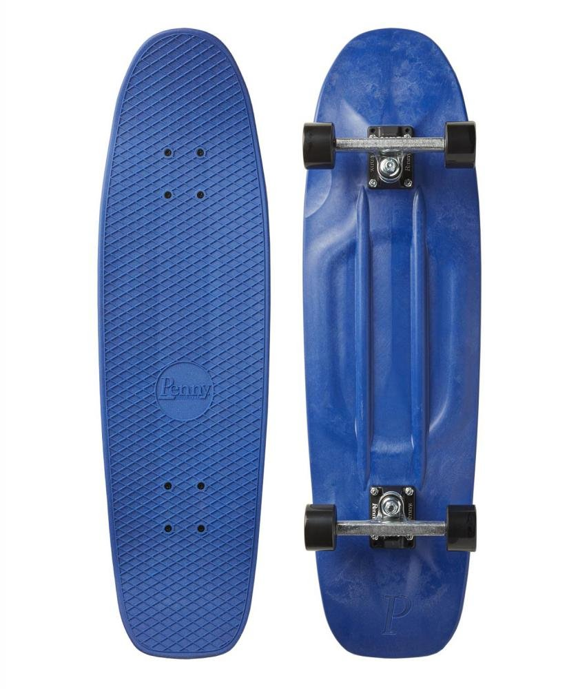 "Penny - Skateboard 32"" - Midnight Blue"