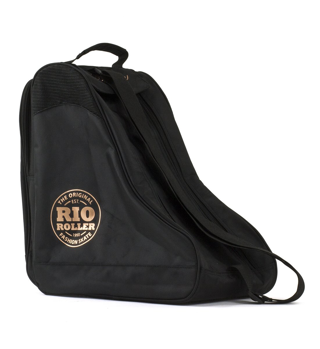 Rio Roller - Rose Bag - Rose Gold - obal na brusle