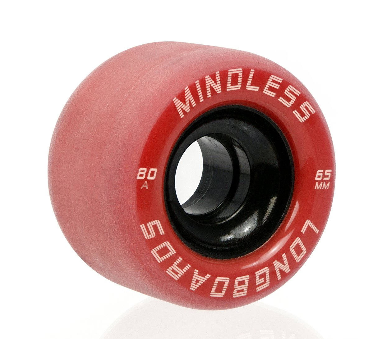 Mindless - Viper Wheels Red 65 x 44 mm 80a (sada 4 ks)