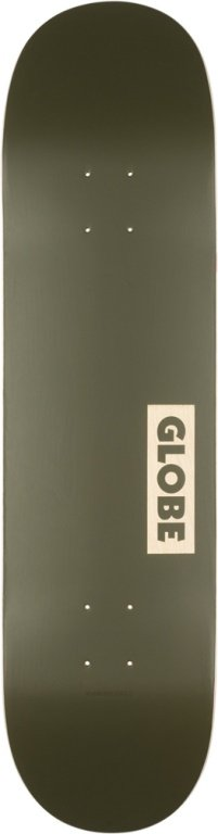 "Globe - Goodstock - Fatigue Green 8.25"" - deska"