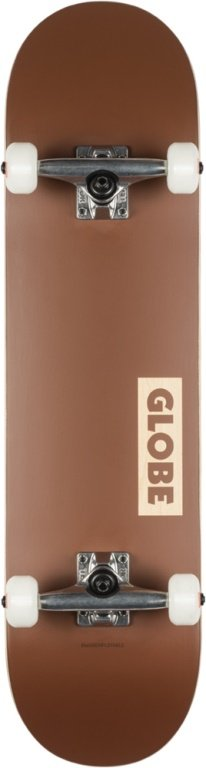 "Globe - Goodstock - Clay 8.5"" - skateboard"