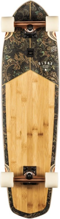 "Globe - Blazer XL 36"" Bamboo/Floral Couch - longboard"