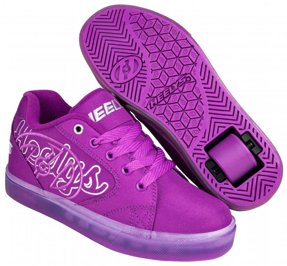 Heelys - Vopel Grape/Silver - koloboty