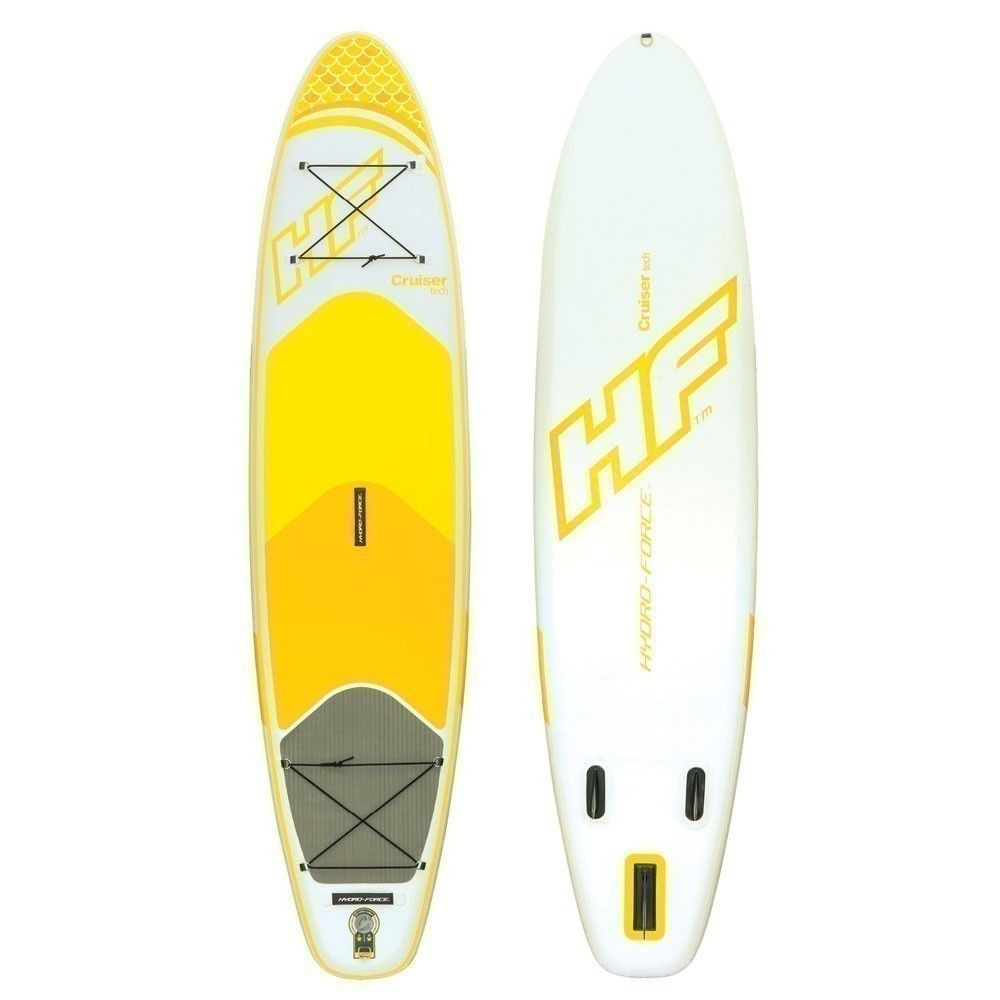 PADDLEBOARD HYDROFORCE CRUISER TECH 10,6-30 - paddleboard