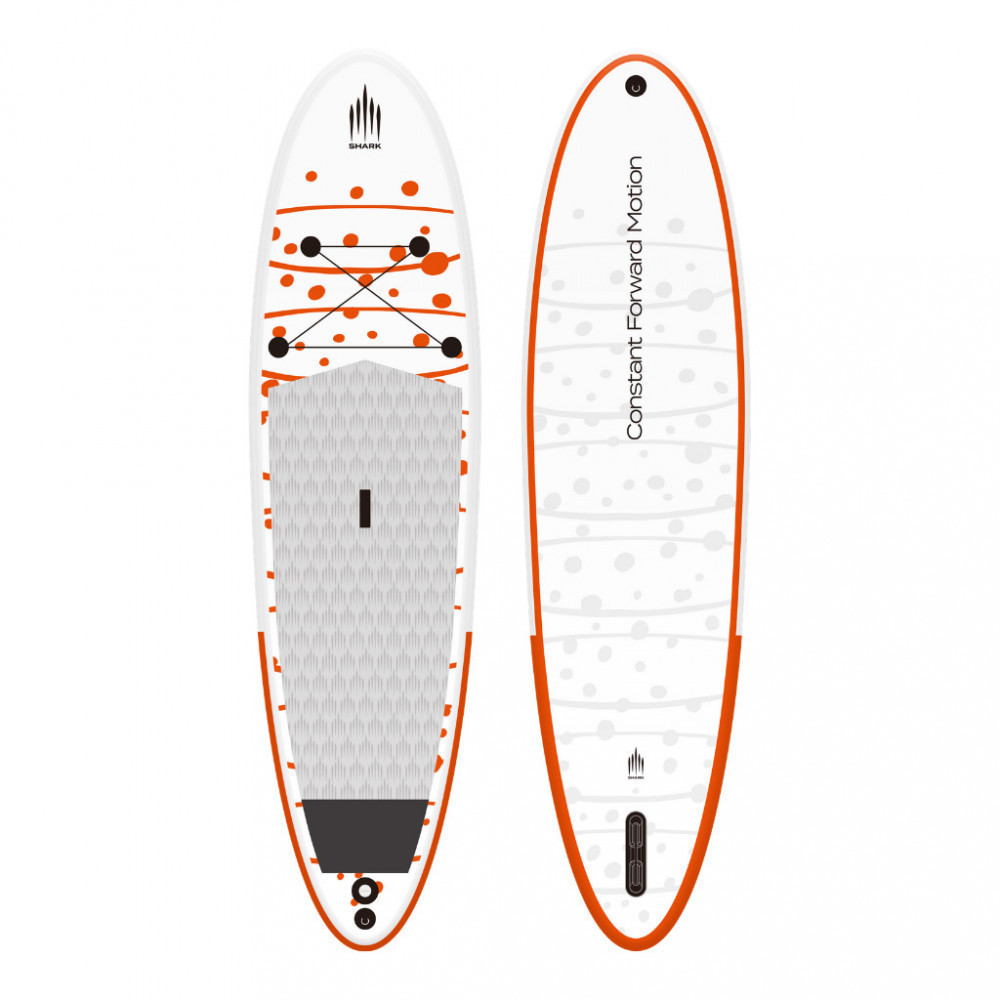 PADDLEBOARD SHARK ALLROUND RIDE 10-32