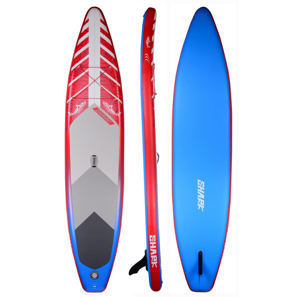 PADDLEBOARD SHARK TOURING 11,8-30
