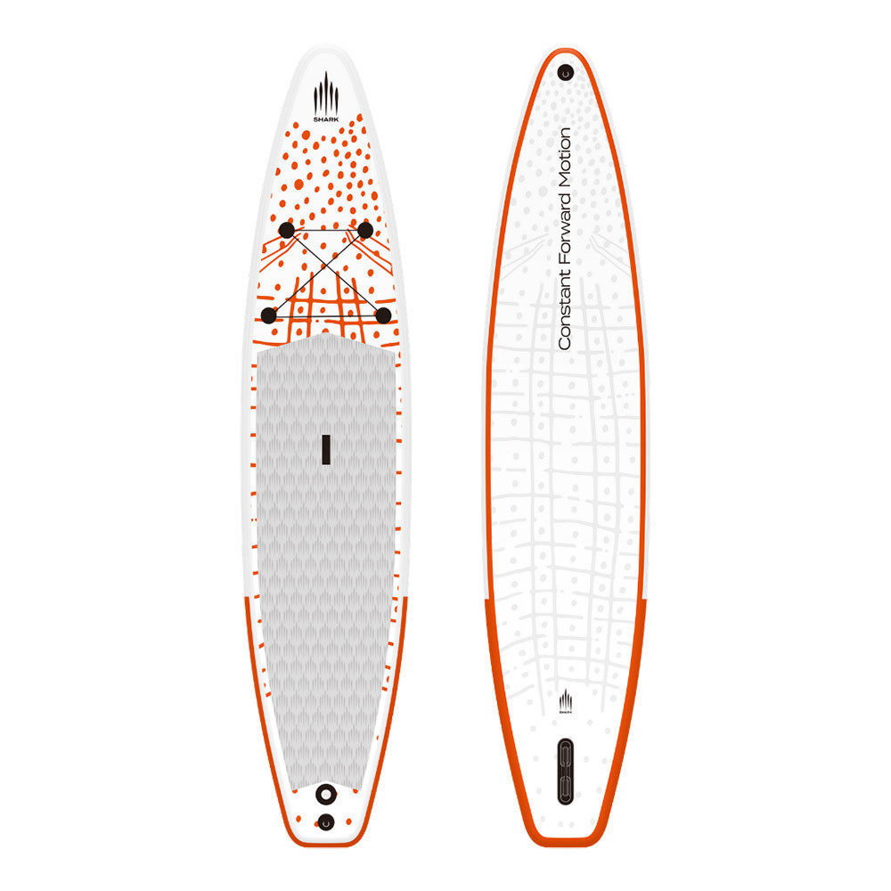 PADDLEBOARD SHARK TOURING X-PLOR 12,6-32
