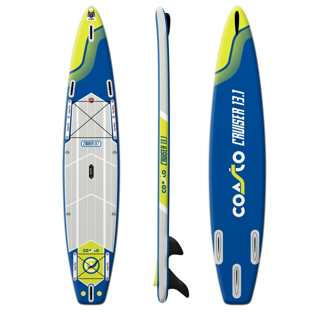 PADDLEBOARD COASTO CRUISER 13,1-31
