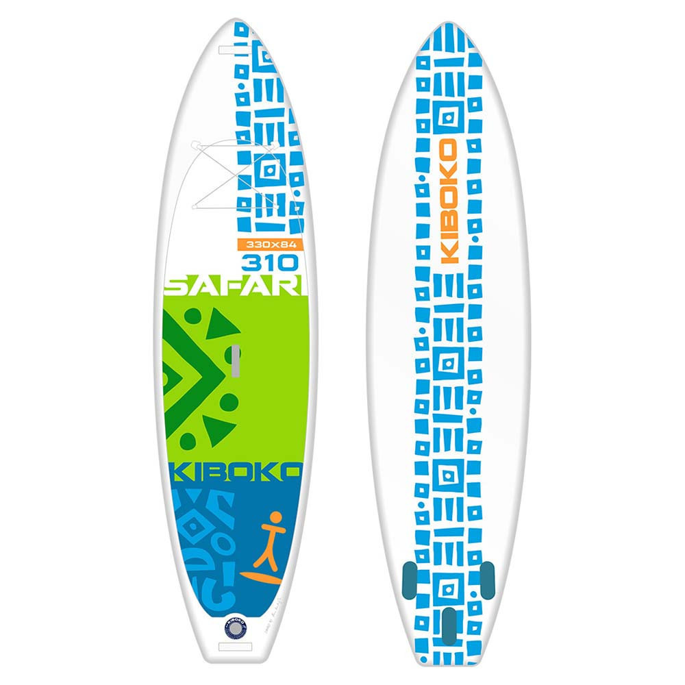 PADDLEBOARD KIBOKO SAFARI 310 FT 10,10-33