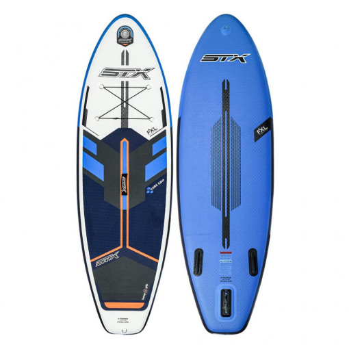 DĚTSKÝ PADDLEBOARD STX JUNIOR 8,0-28 BLUE ORANGE