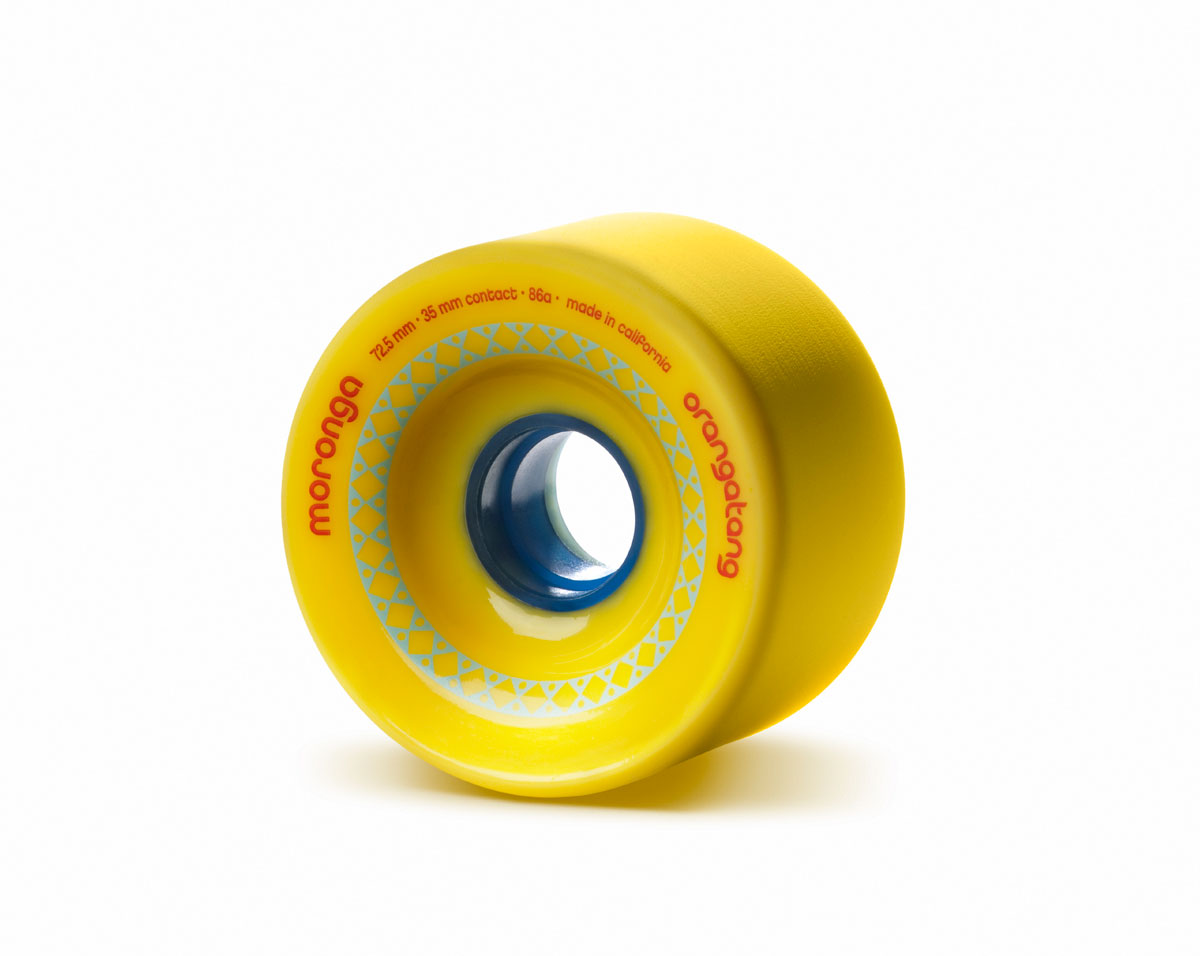Orangatang - Moronga 72,5mm wheels