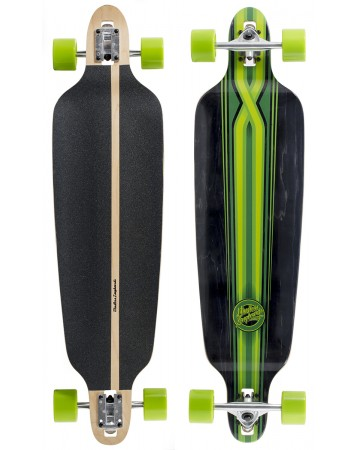 Mindless Savage V3 -  longboard