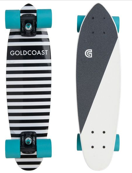 Goldcoast Conflict Mod - longboard