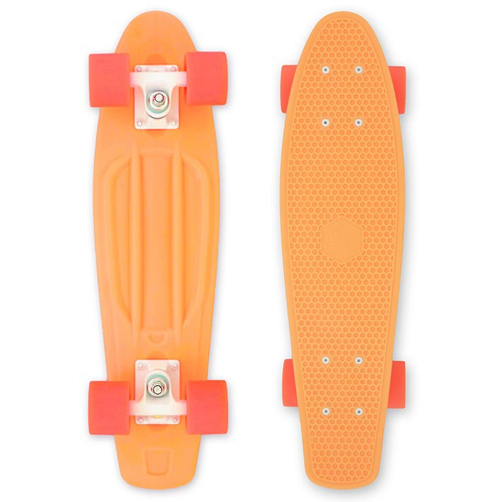 Baby Miller Ice lolly Orange skateboard